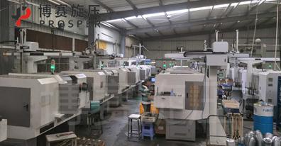 海莱照明全自动化生产线25台