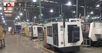 汽车排器管生产线-芜湖杰峰20台