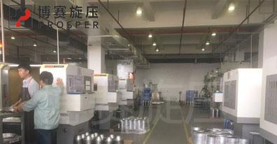 元晖光电照明生产线10台
