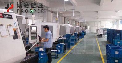 浙江通利化工硝酸瓶生产线副本