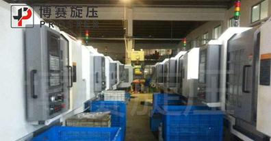 晨丰科技照明生产线35台